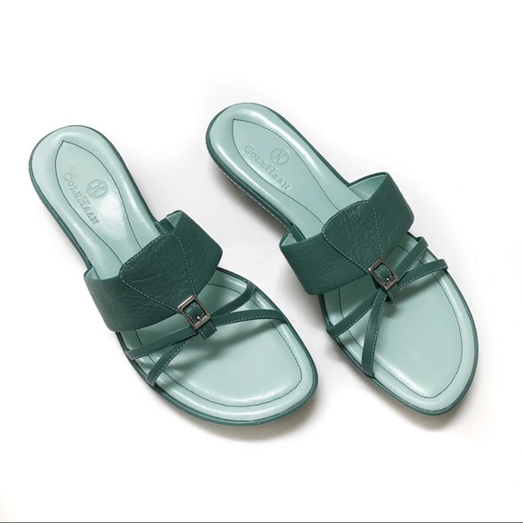 Cole Haan Shoes | X Nike Air Sandals